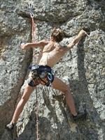 Rock Climbers Handbook