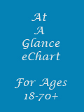 At A Glance eChart for Adults