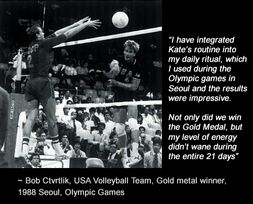 Bob Ctvrtlik US Olympic Games