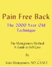 Pain Free Back eBook