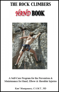 Rock Climbers Hand Book